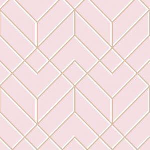 106156 Losanges Pink