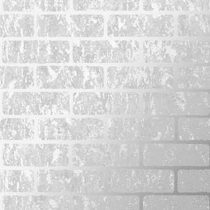 106523 Milan Brick Silver