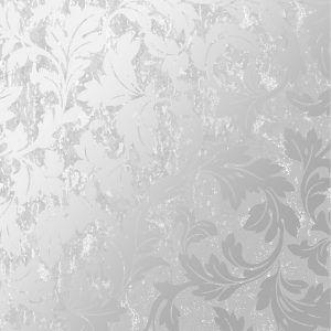 106526 Milan Scroll Grey
