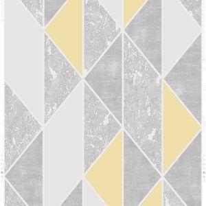 106533 Milan Geo Yellow