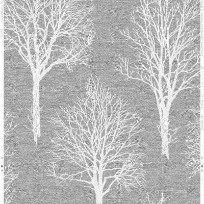 106665 Landscape Charcoal